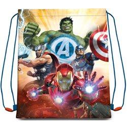 Dětský sáček na přezůvky Avengers