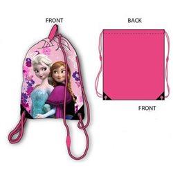 Dětský sáček na přezůvky Frozen
