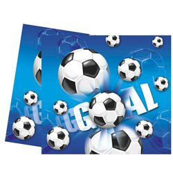 Dětský party ubrus Fotbal