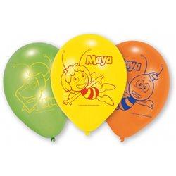 Dětské party balónky Včelka Mája