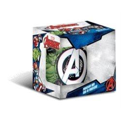 Dětský hrnek Avengers (325 ml)