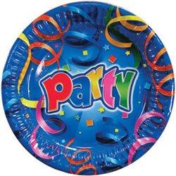 Dětské party talíře Party