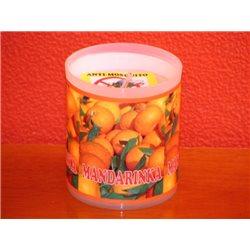 Svíčka repelentní Mandarinka