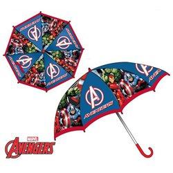 Dětský deštník Avengers (modrý)