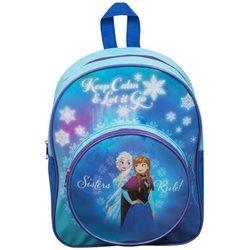 Dětský batoh Frozen (modrý)