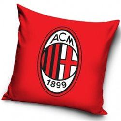 Dětský polštářek AC Milán Red