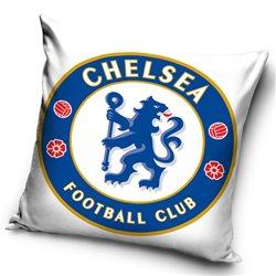 Dětský polštářek FC Chelsea White 40x40