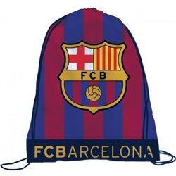 Dětský sáček na přezůvky FC Barcelona