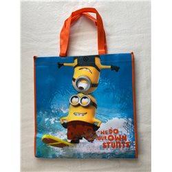 Dětská nákupní taška Mimoni 01