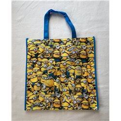 Dětská nákupní taška Mimoni 02