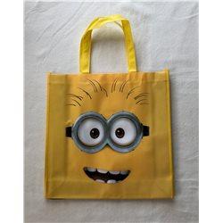 Dětská nákupní taška Mimoni 03