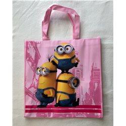 Dětská nákupní taška Mimoni 04