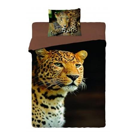 Dětské povlečení Leopard