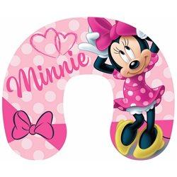 Dětský polštářek Minnie (cestovní)