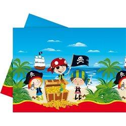 Dětský party ubrus Piráti