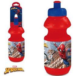 Dětská láhev na pití Spiderman (0,4l)