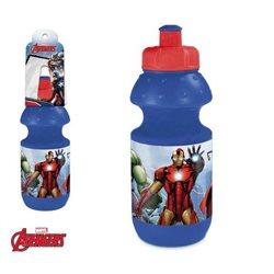 Dětská láhev na pití Avengers (0,4l)