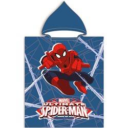 Dětské pončo Spiderman