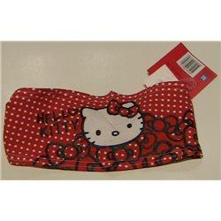 Dětská čelenka Hello Kitty Red