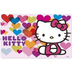 Dětské prostírání Hello Kitty