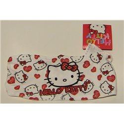 Dětská čelenka Hello Kitty srdíčka
