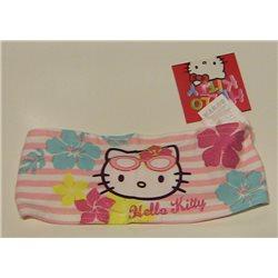 Dětská čelenka Hello Kitty kytičky