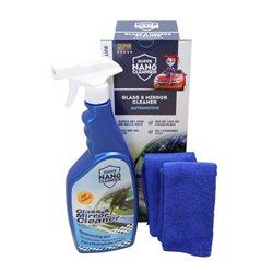 Čistící prostředek na autoskla Glass & Mirrors Cleaner (750 ml)