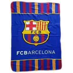 STAMATIS Deka FC Barcelona 100x140 cm