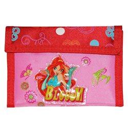 Dětská peněženka Winx