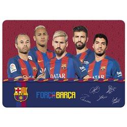 Dětské prostírání FC Barcelona