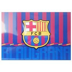 Dětské prostírání FC Barcelona 02