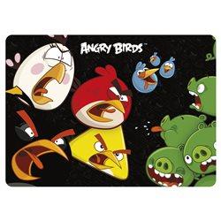 Dětské prostírání Angry Birds 01