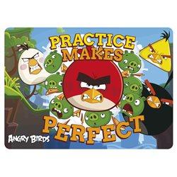 Dětské prostírání Angry Birds 02