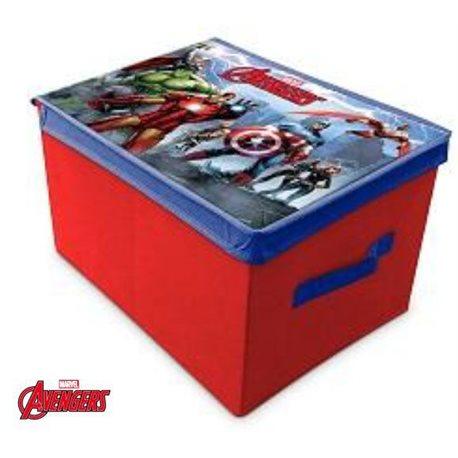 Dětská truhla Avengers