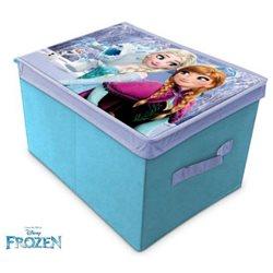 Dětská truhla Frozen