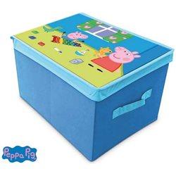 Dětská truhla Peppa Pig