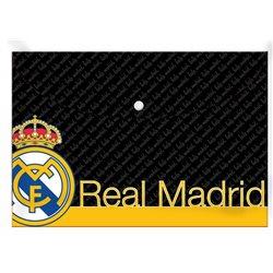 Dětské desky na sešity A4 Real Madrid