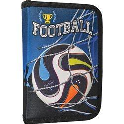 Dětský školní penál Fotbal