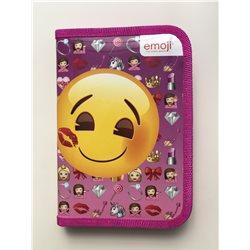 Dětský školní penál Emoji