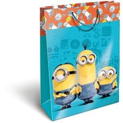 Dětská dárková taška Mimoni