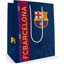 Dětská dárková taška FC Barcelona