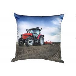 Dětský polštářek Traktor