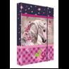 Dětský box na sešity A4 Kůň