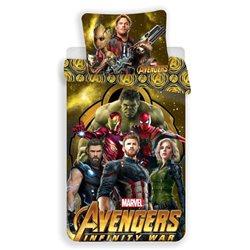 Dětské povlečení Avengers Infinity War