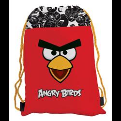 Dětský sáček na přezůvky Angry Birds