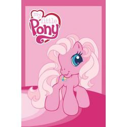Dětský ručník My Little Pony (růžový)