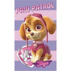Dětský ručník Paw Patrol Skye 40x60 cm