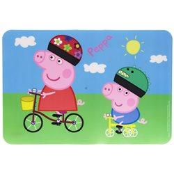 Dětské prostírání Peppa Pig