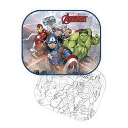 Dětská sluneční clona Avengers
