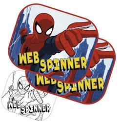 Dětská sluneční clona Spiderman